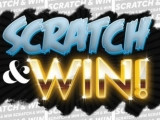 Scratch and Win, How Both The Contestant and Retailer Win Big!