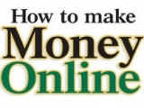 Make Money Online Ideas